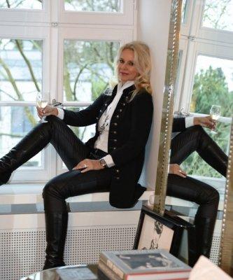 Essen - Special mit Kate in Berlin Kate