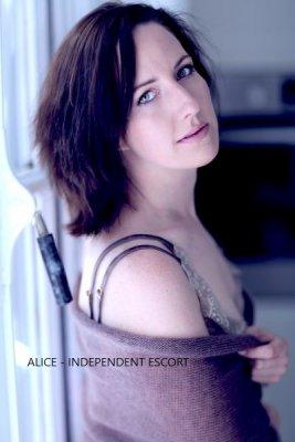 Neue Bilder! Alice