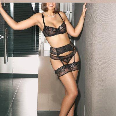 Sweet Passion Model Geraldine
