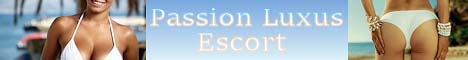 Passion Luxus Escort - Reisebegleitung, Travel Companions